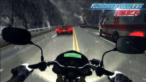 Highway Traffic Rider Hack