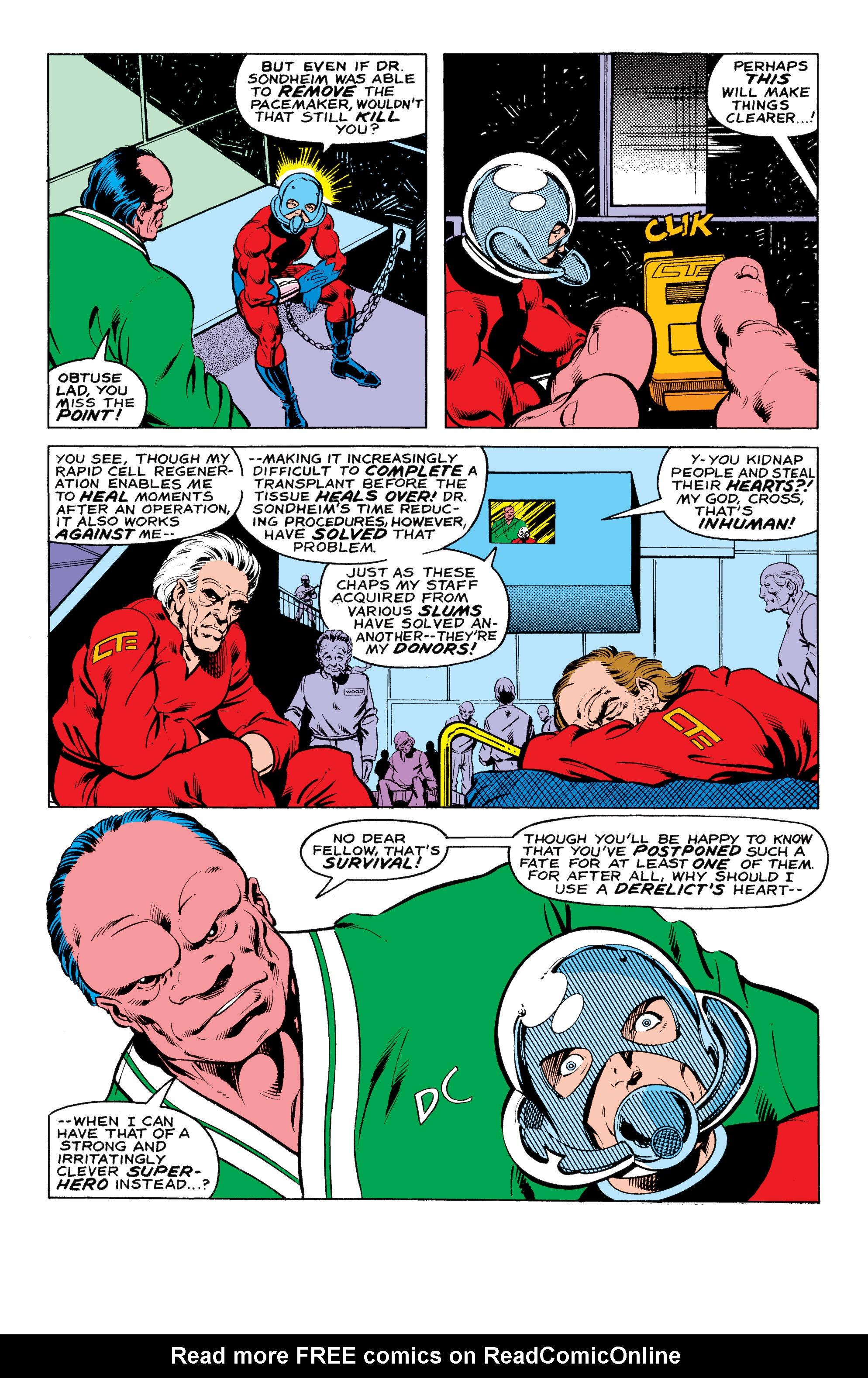 Read online Ant-Man: Scott Lang comic -  Issue #Ant-Man: Scott Lang TPB - 29