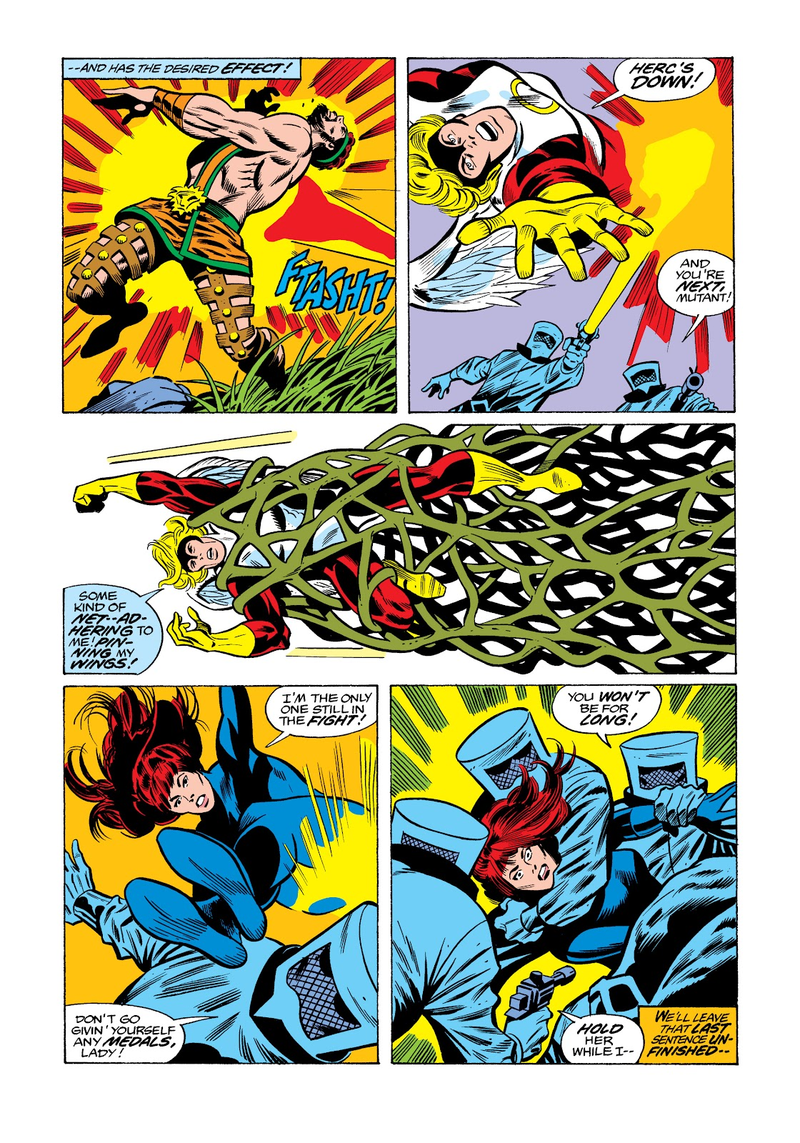 Read online Marvel Masterworks: The Invincible Iron Man comic -  Issue # TPB 11 (Part 3) - 99