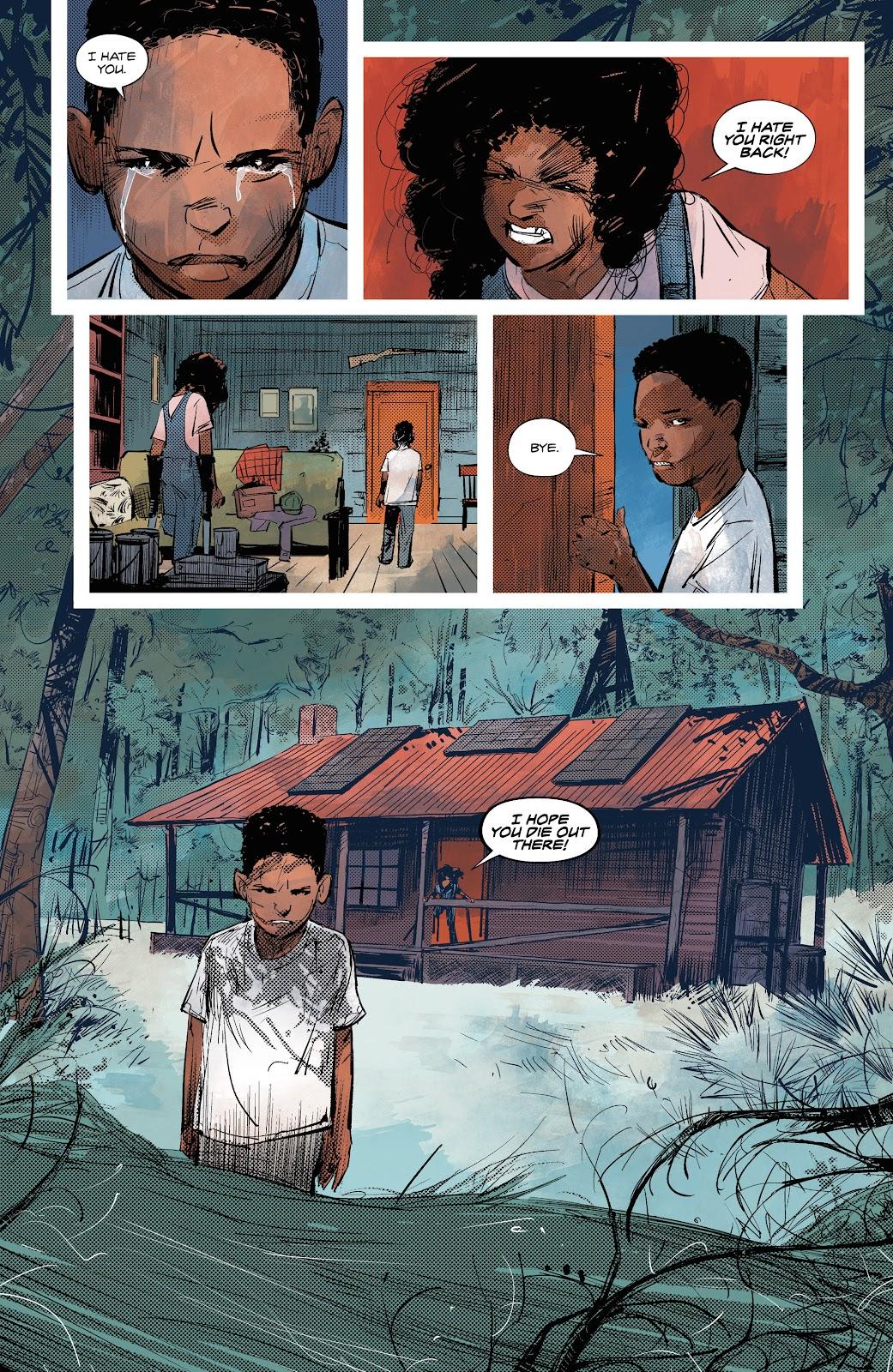 Read online Resonant comic -  Issue #3 - 13