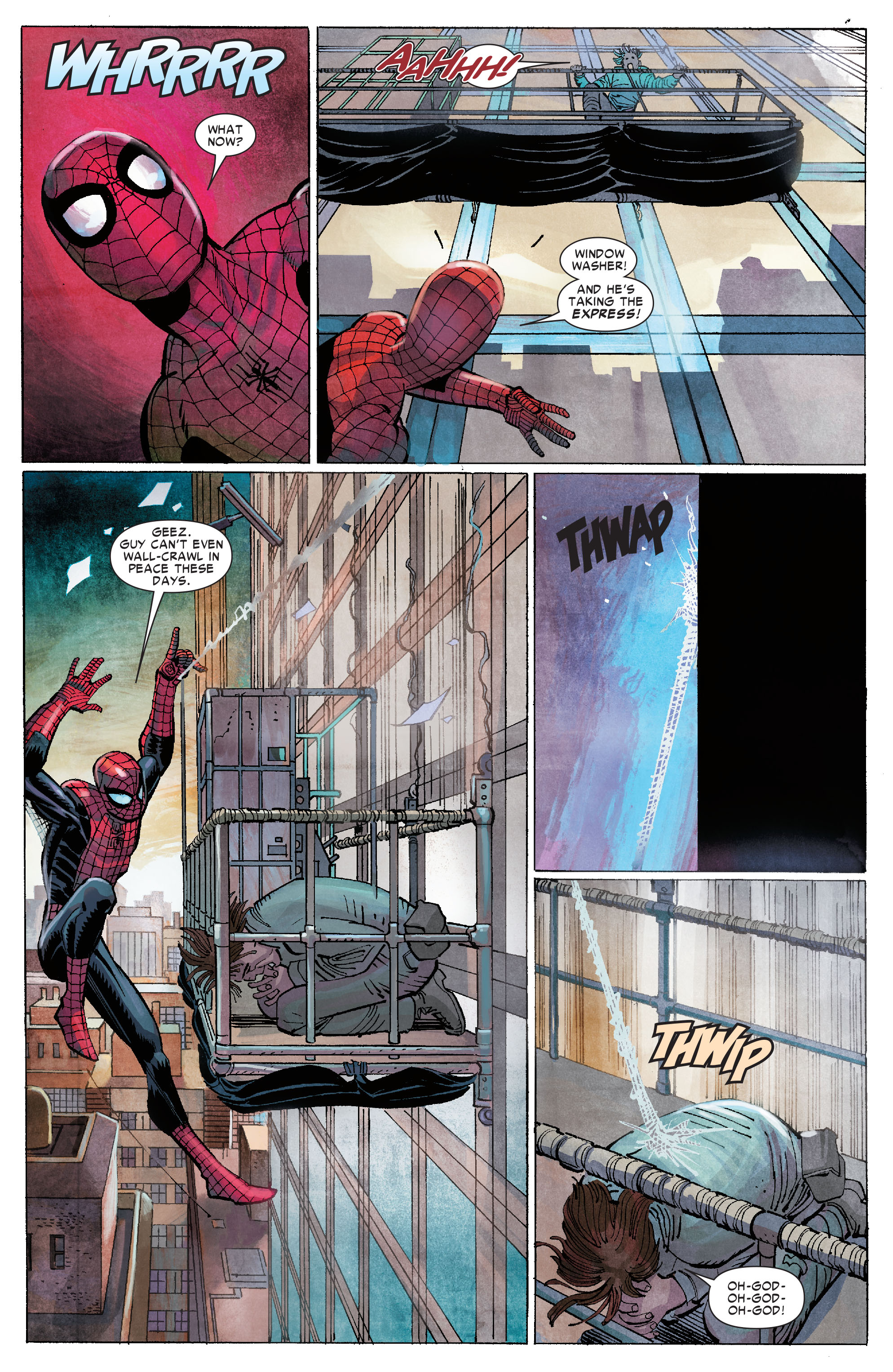 The Amazing Spider-Man (1963) 600 Page 27