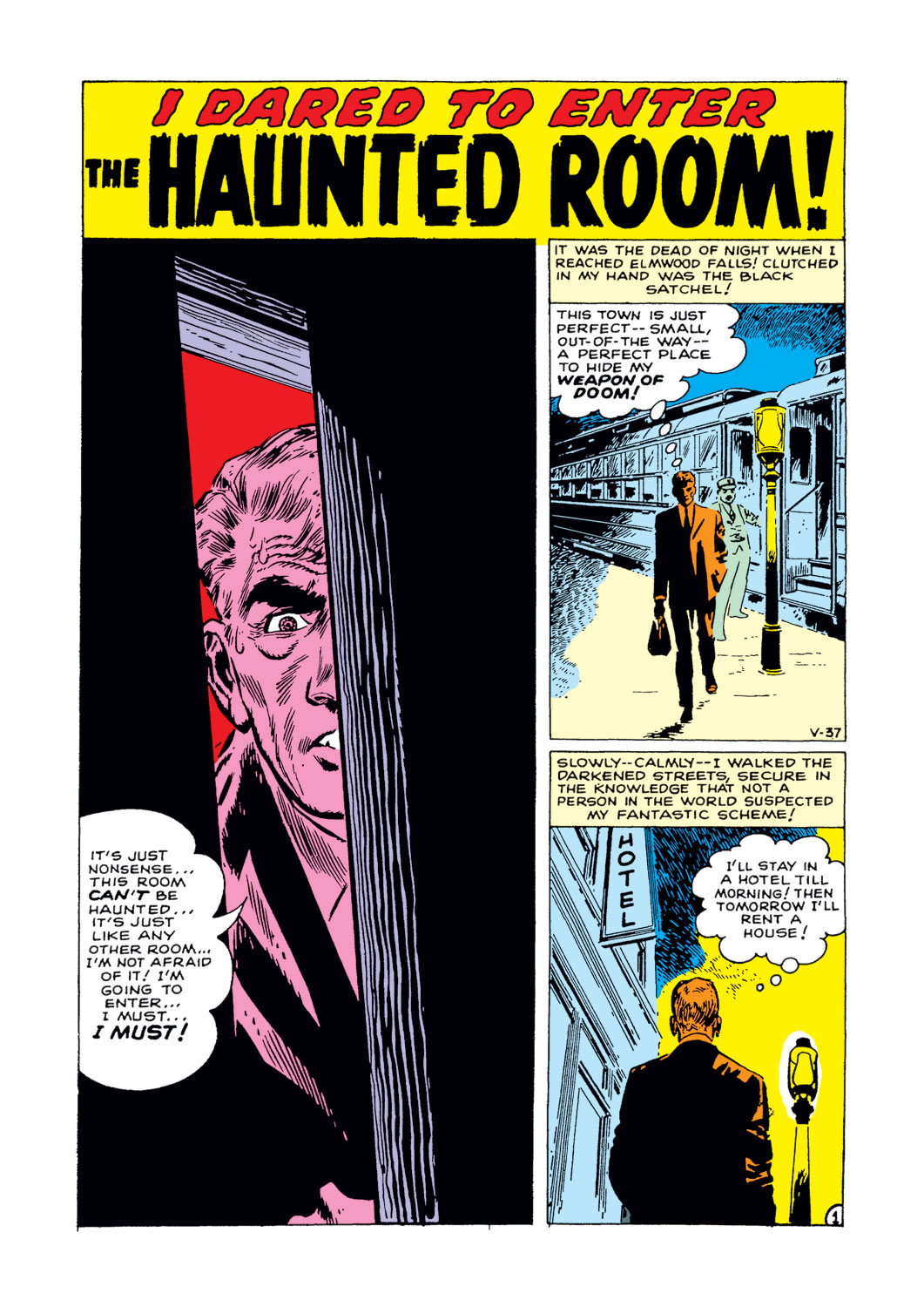 Tales to Astonish (1959) issue 17 - Page 22