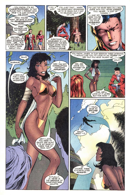 Read online Alpha Flight (1997) comic -  Issue #7 - 8