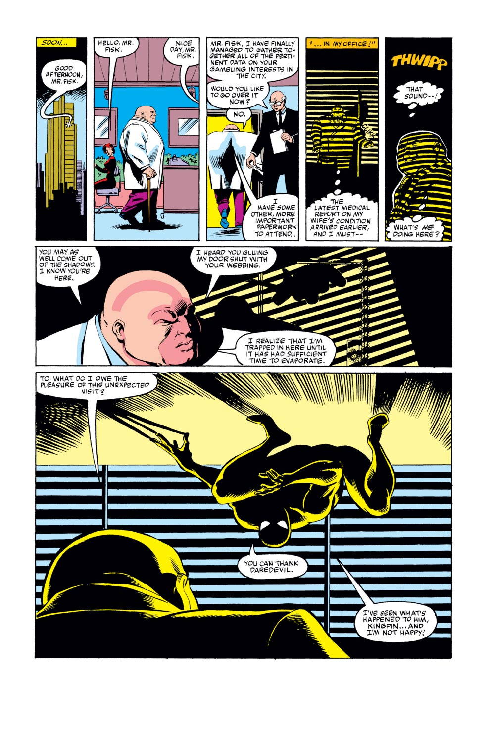 The Amazing Spider-Man (1963) 277 Page 7