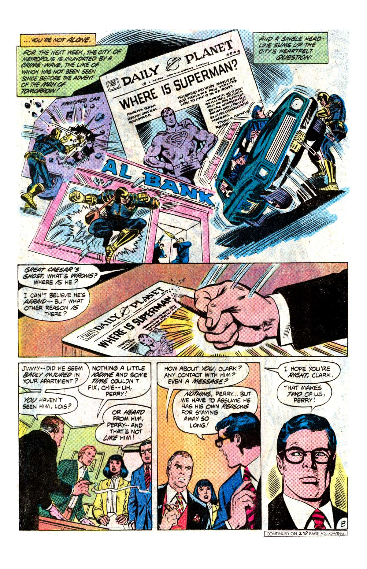 Read online Action Comics (1938) comic -  Issue #538 - 9