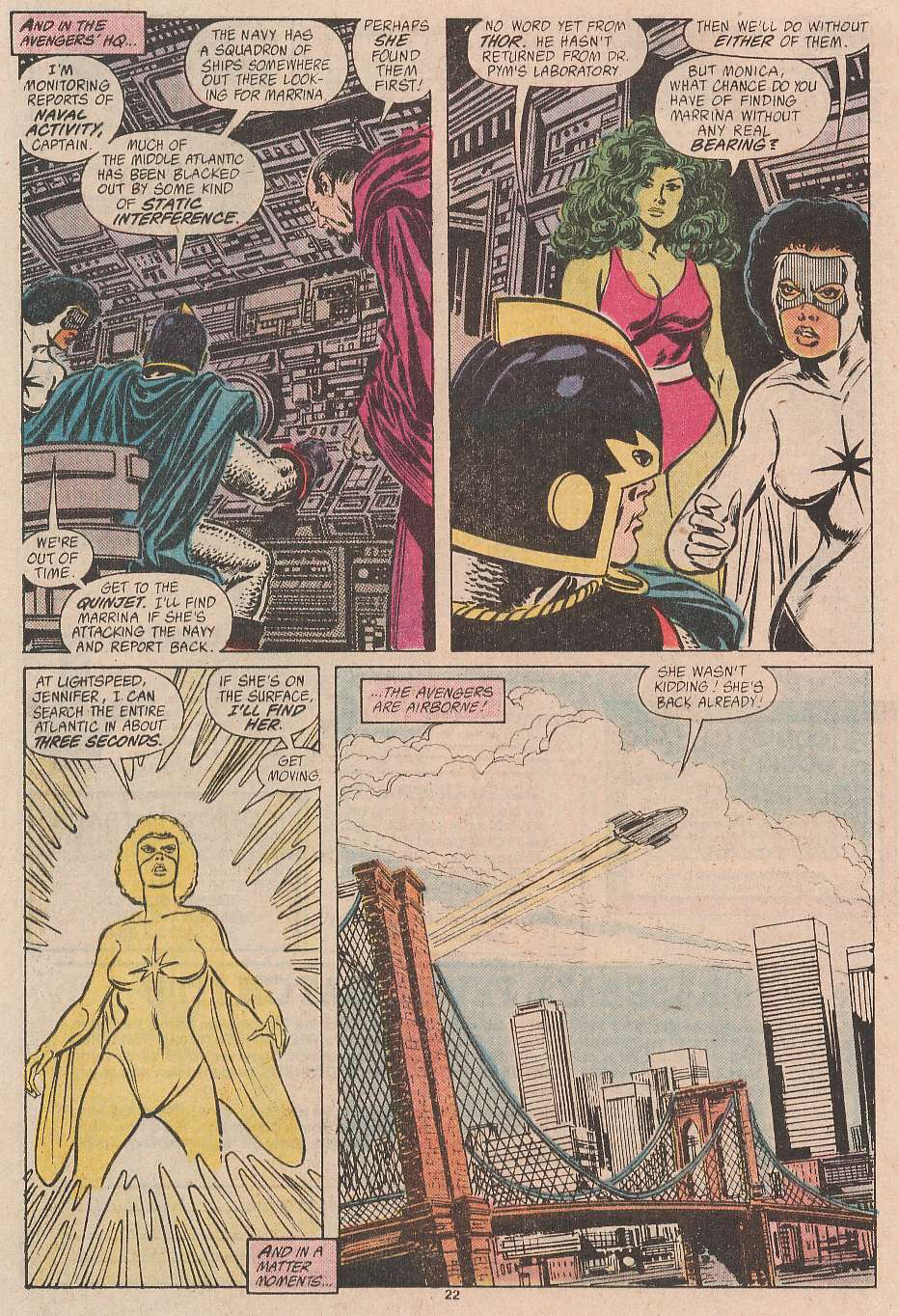 The Avengers (1963) 292 Page 17