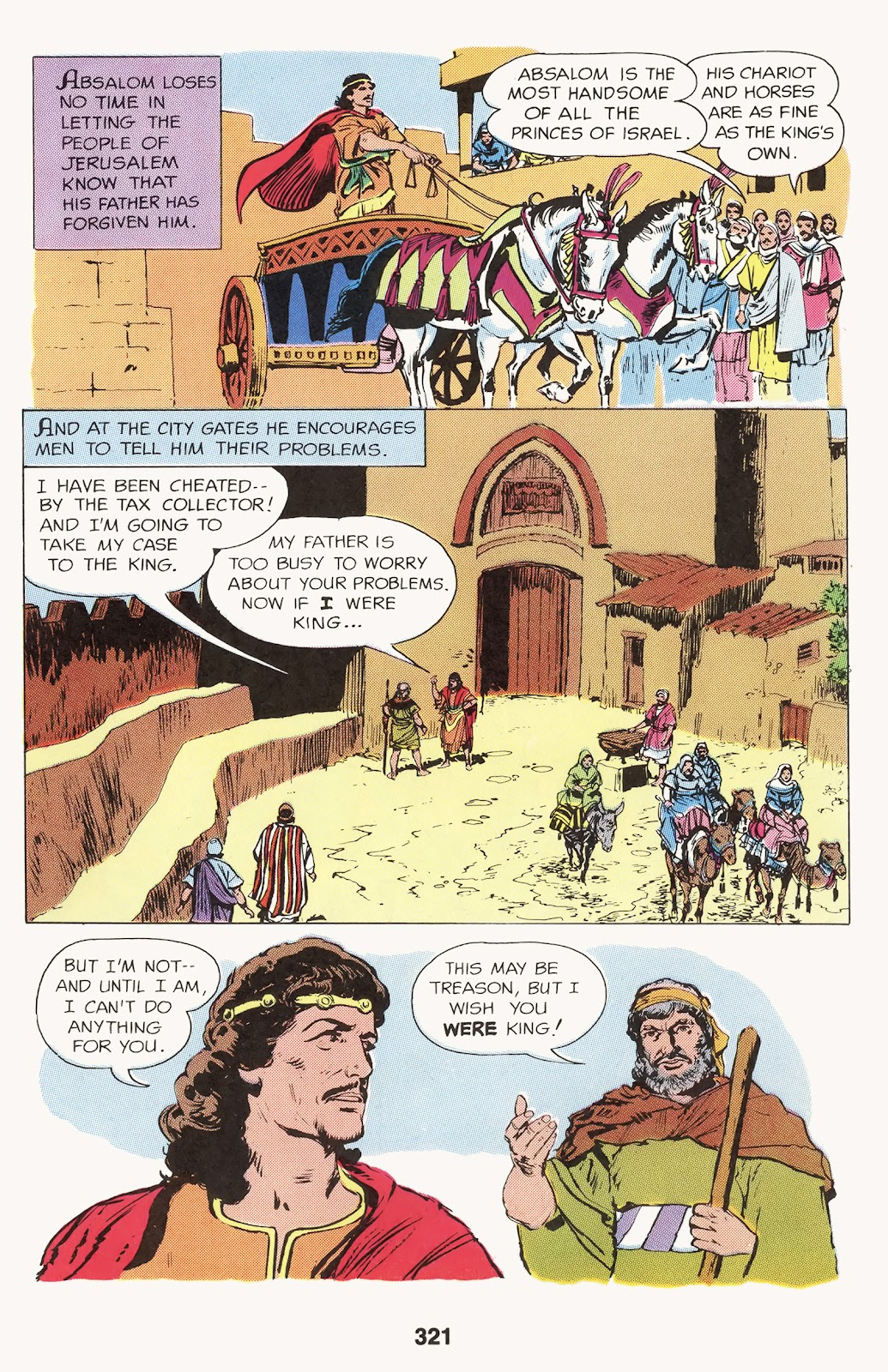 The Picture Bible issue TPB (Part 4) - Page 24