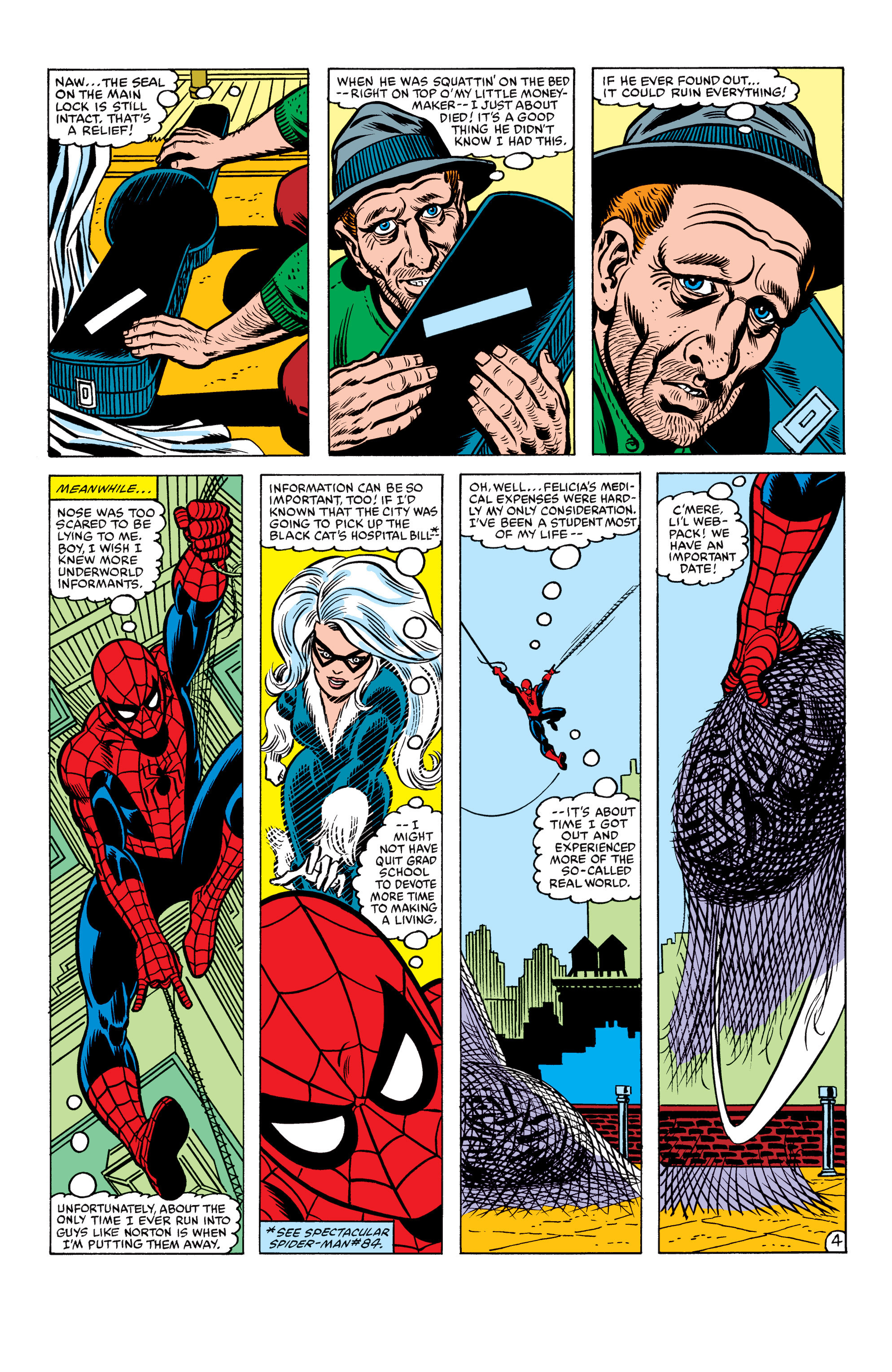 The Amazing Spider-Man (1963) 247 Page 4