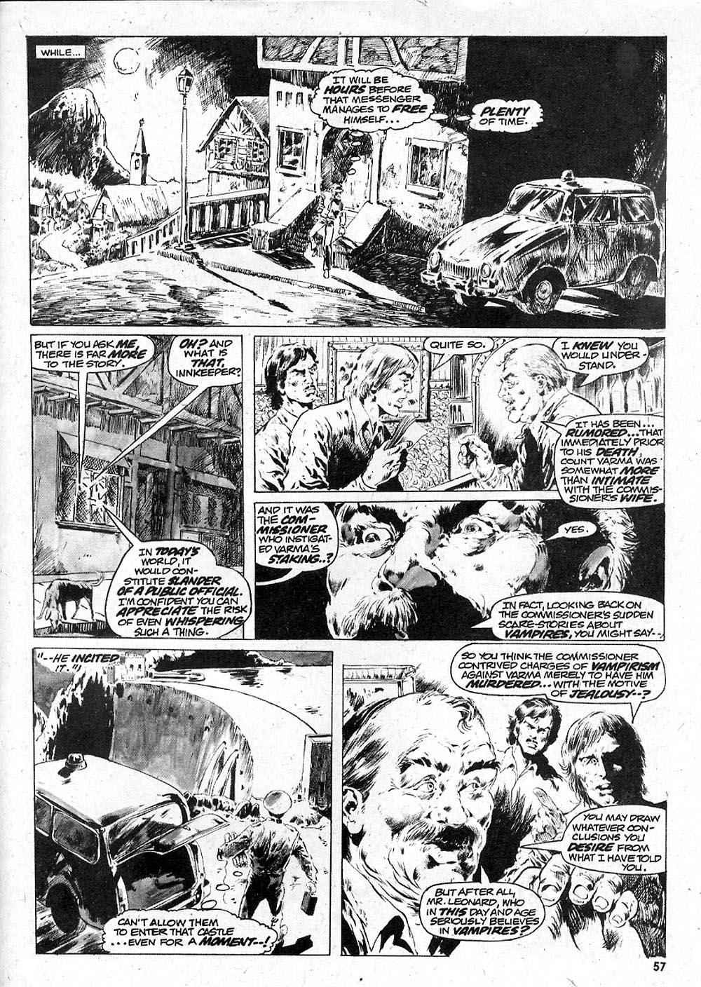 Vampire Tales issue 5 - Page 52