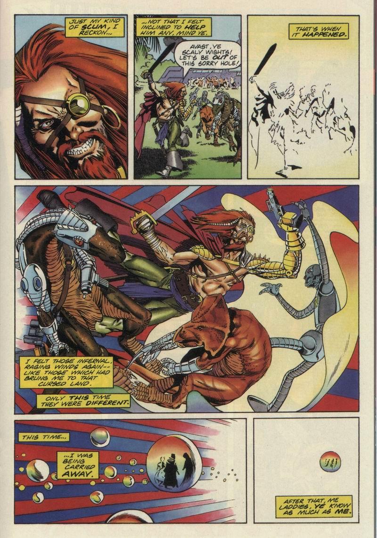 Read online Turok, Dinosaur Hunter (1993) comic -  Issue #13 - 18