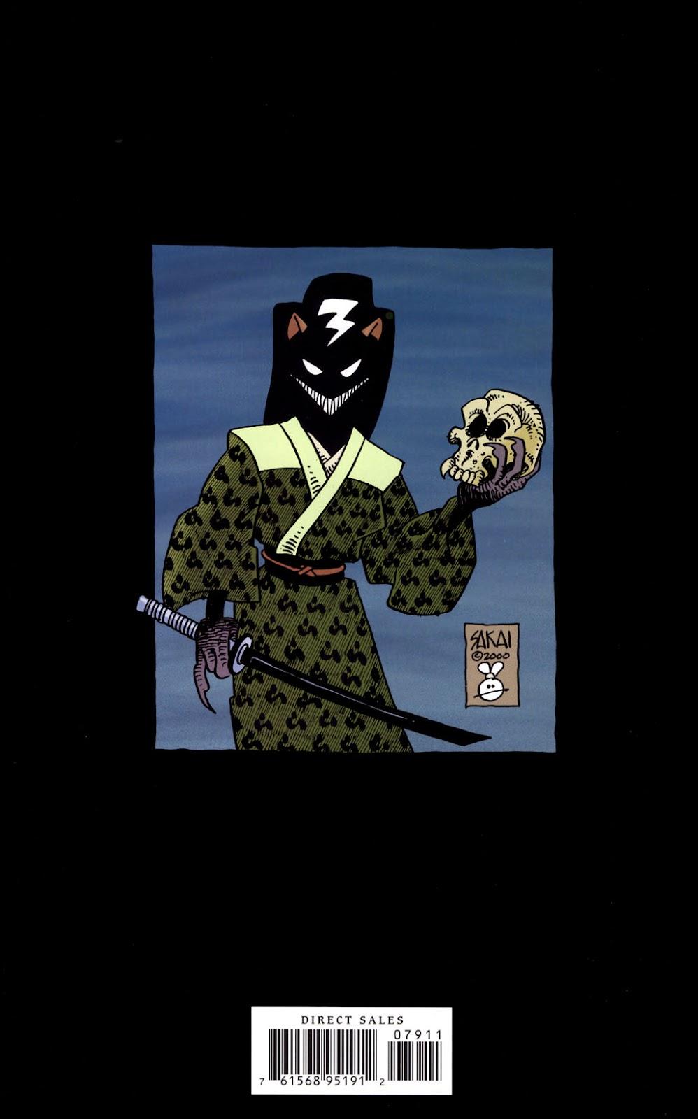 Usagi Yojimbo (1996) Issue #79 #79 - English 28