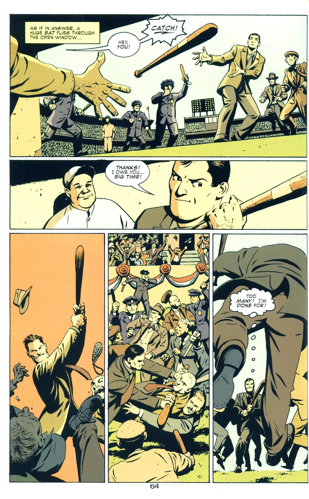 Read online Batman: Detective #27 comic -  Issue #27 TPB - 70