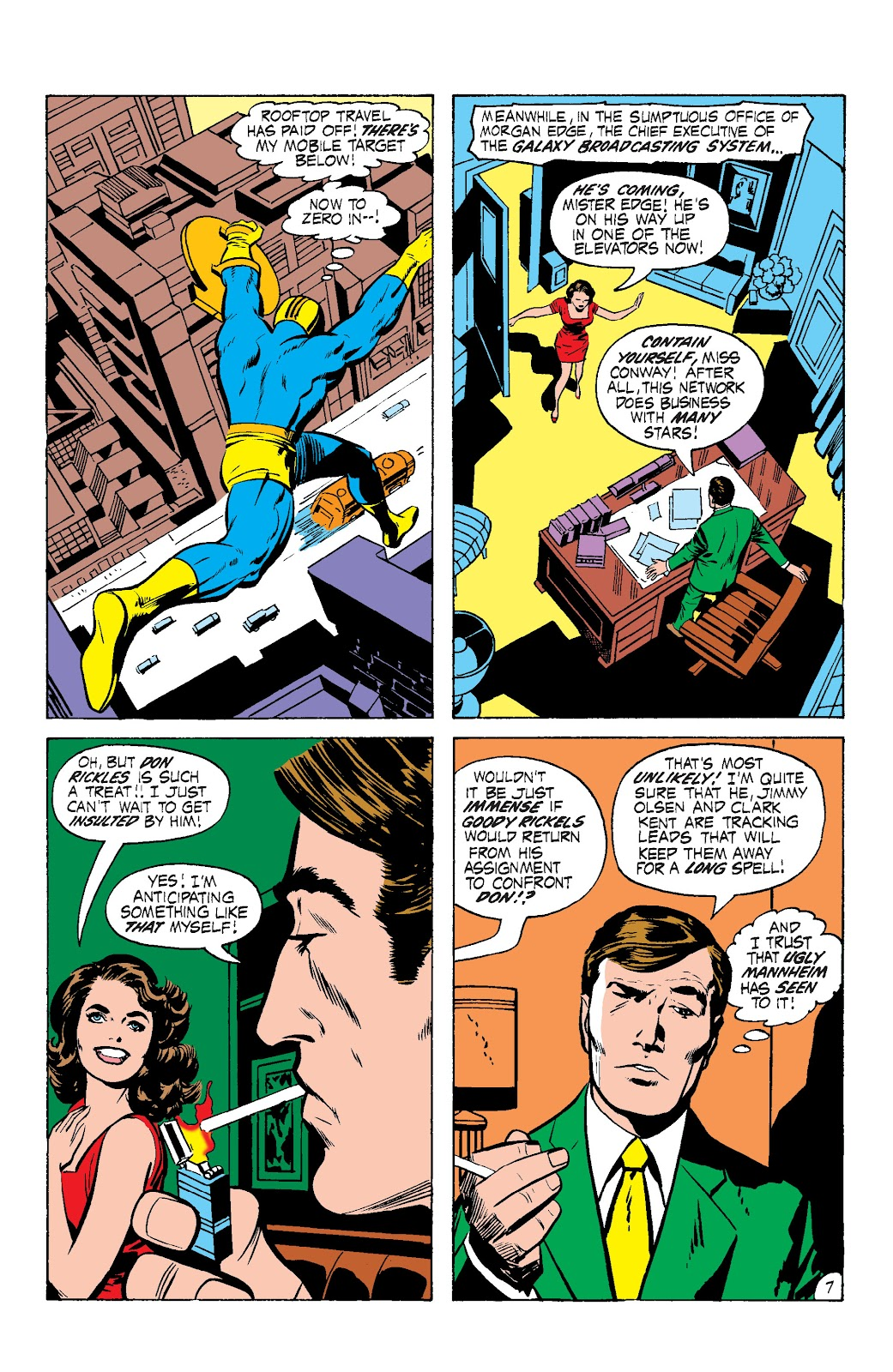 Read online Superman's Pal, Jimmy Olsen by Jack Kirby comic -  Issue # TPB (Part 2) - 74