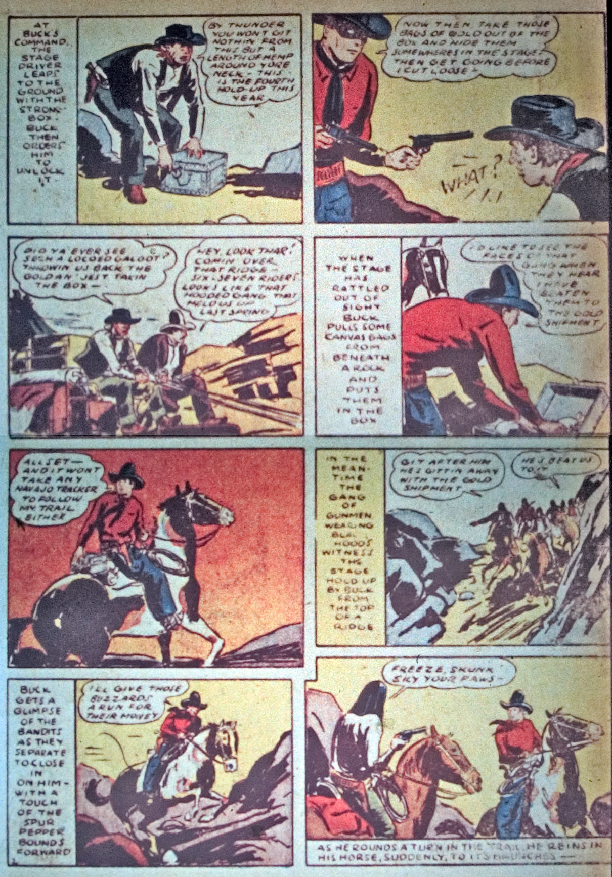 Detective Comics (1937) 35 Page 22