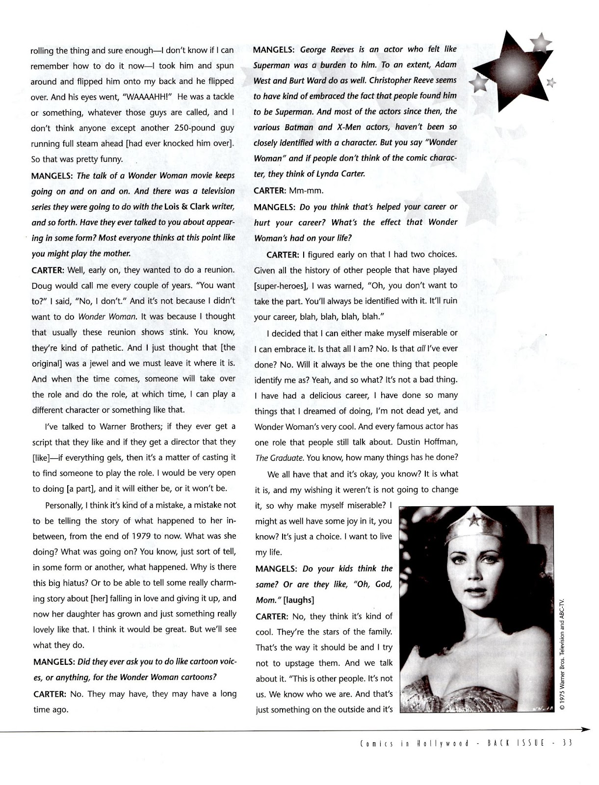Back Issue issue 5 - Page 35