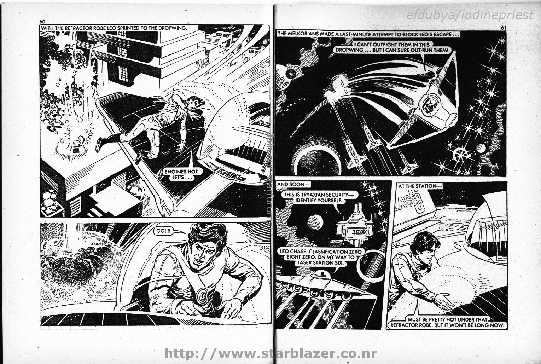 Starblazer issue 73 - Page 32