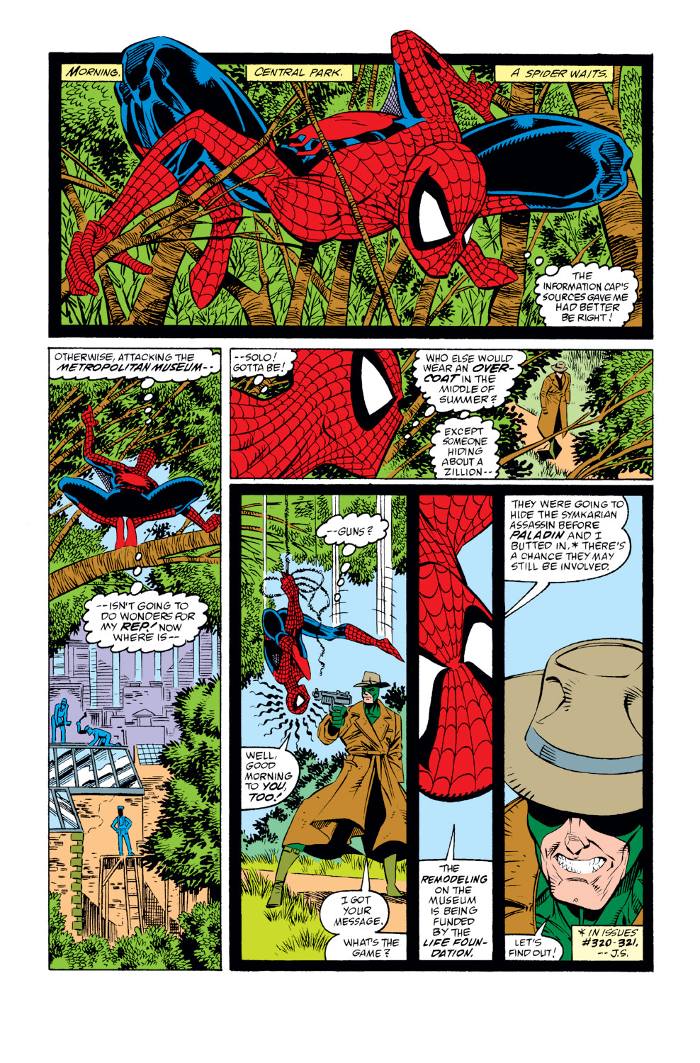 The Amazing Spider-Man (1963) 324 Page 9