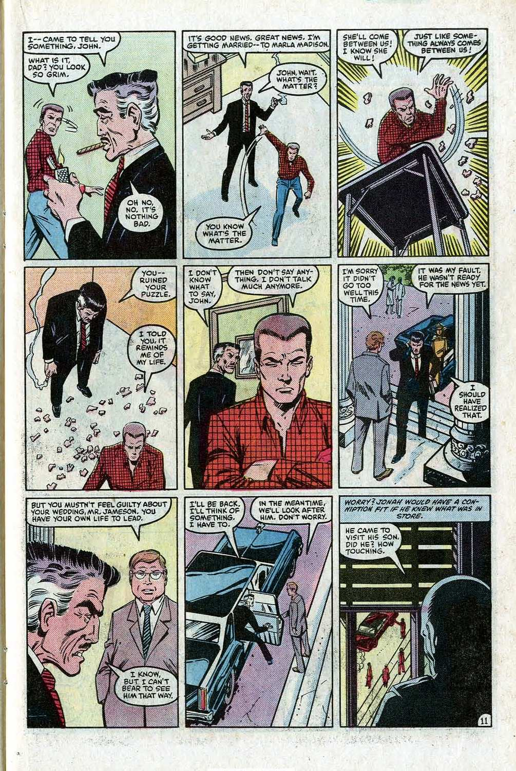 The Amazing Spider-Man (1963) _Annual_18 Page 14