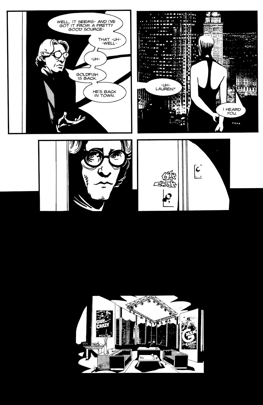 Read online Goldfish comic -  Issue # TPB (Part 1) - 43