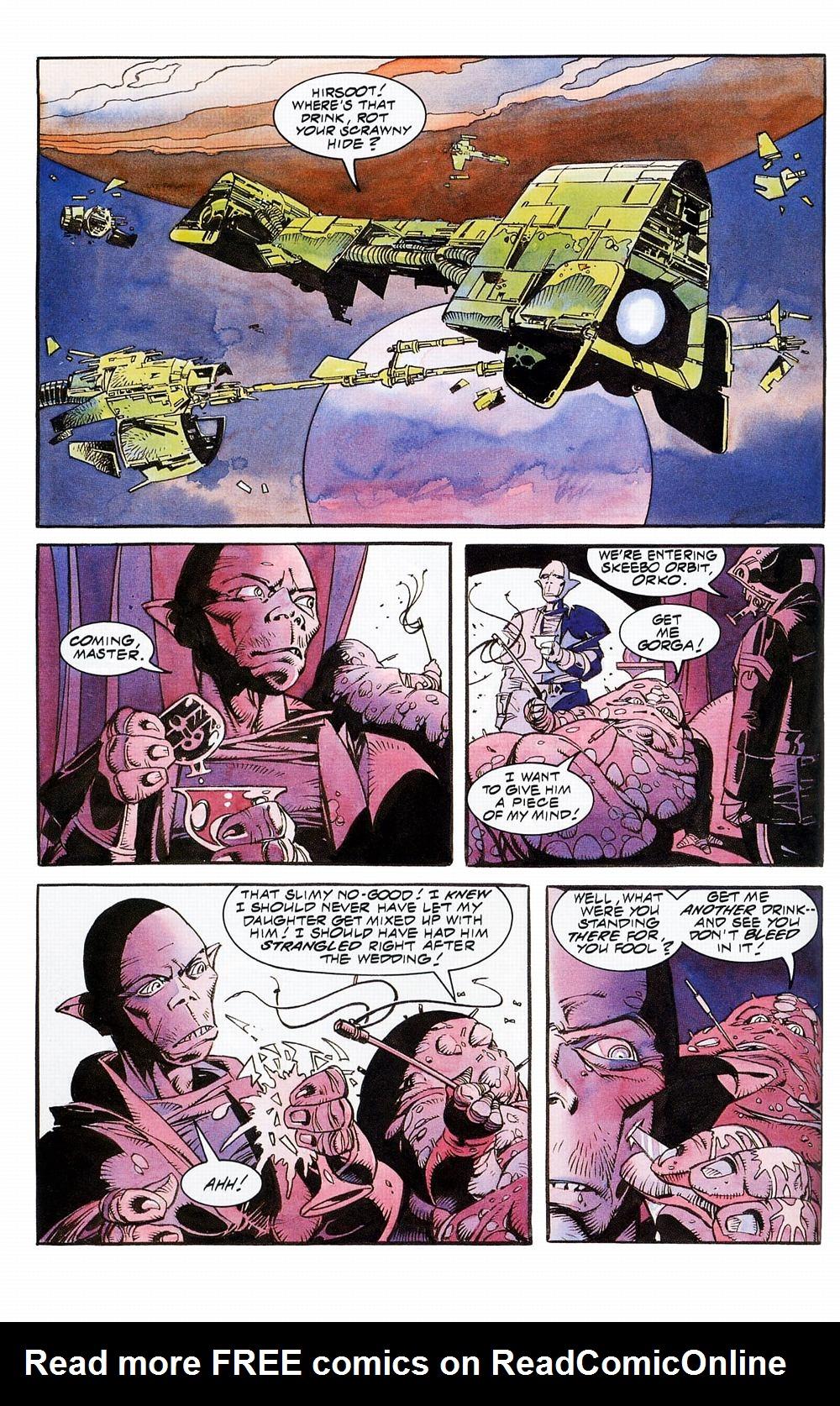 Read online Star Wars Omnibus comic -  Issue # Vol. 12 - 392