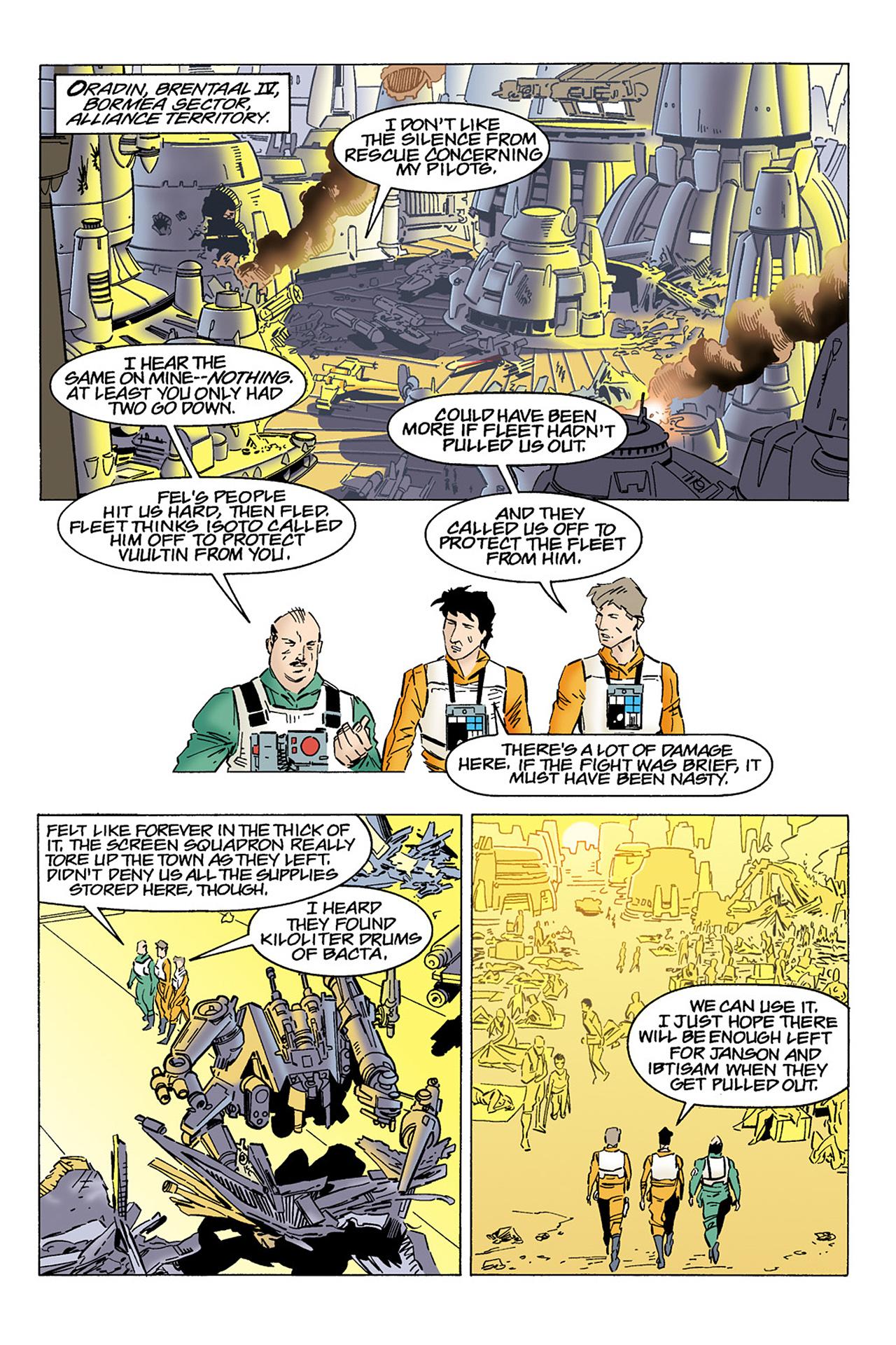 Read online Star Wars Omnibus comic -  Issue # Vol. 3 - 47