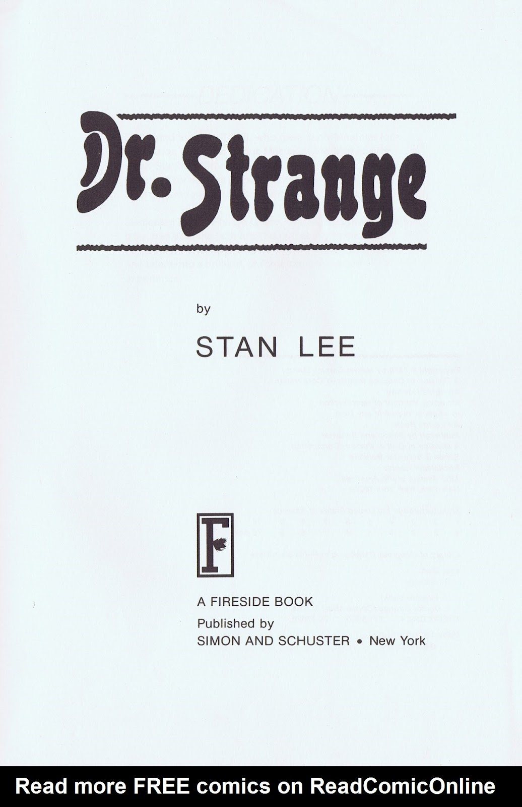 Doctor Strange: Master of the Mystic Arts issue TPB - Page 5