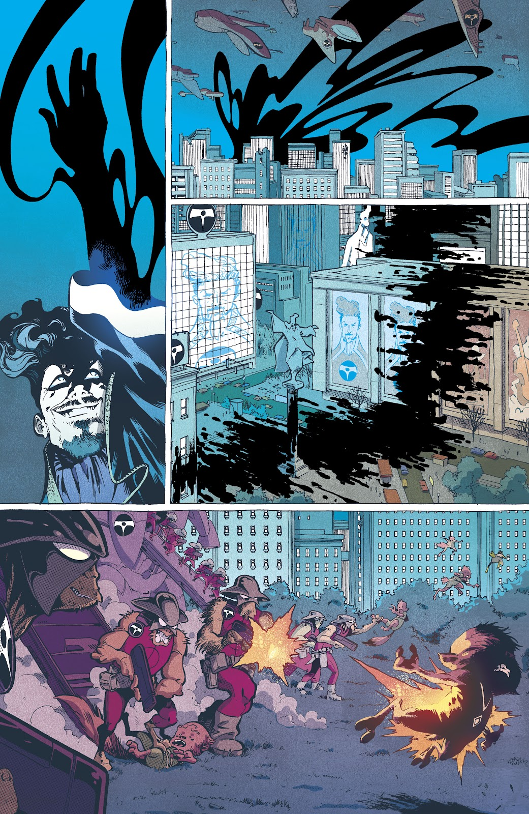 Collapser issue 6 - Page 4