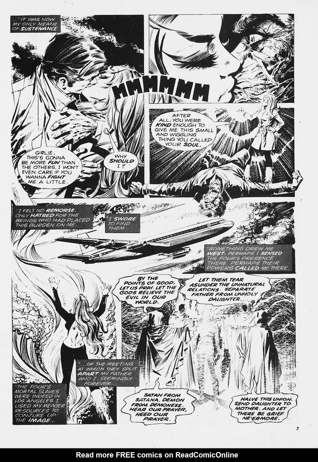 Haunt of Horror issue 4 - Page 7