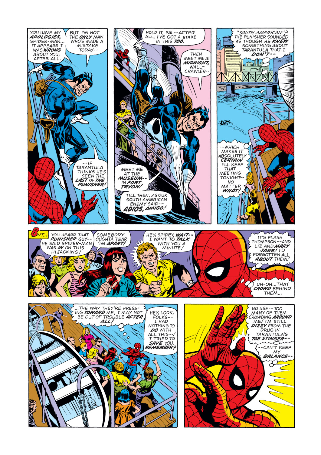 The Amazing Spider-Man (1963) 135 Page 4