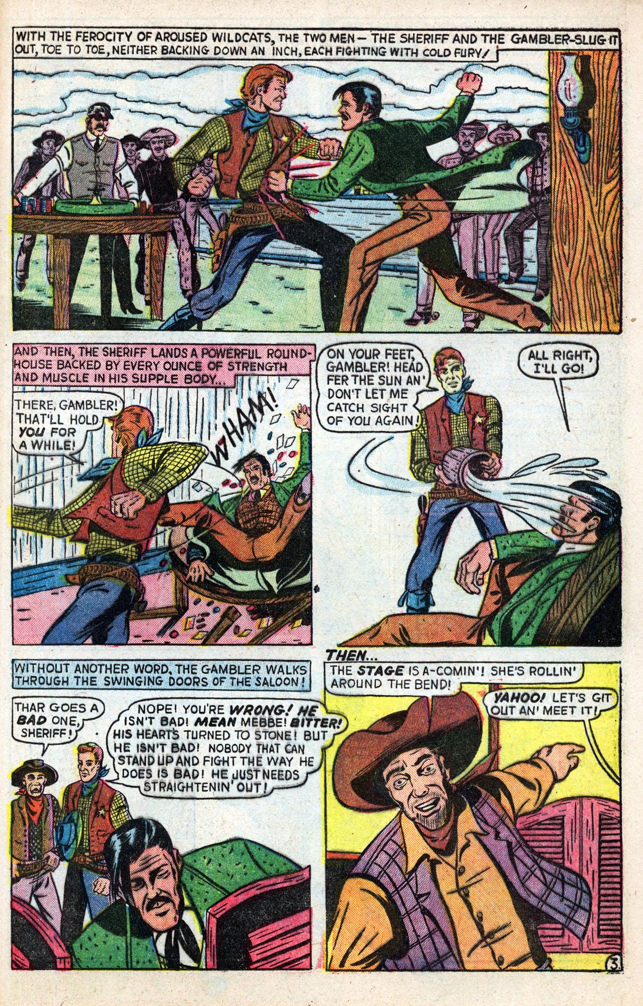 Read online Two-Gun Kid comic -  Issue #4 - 37