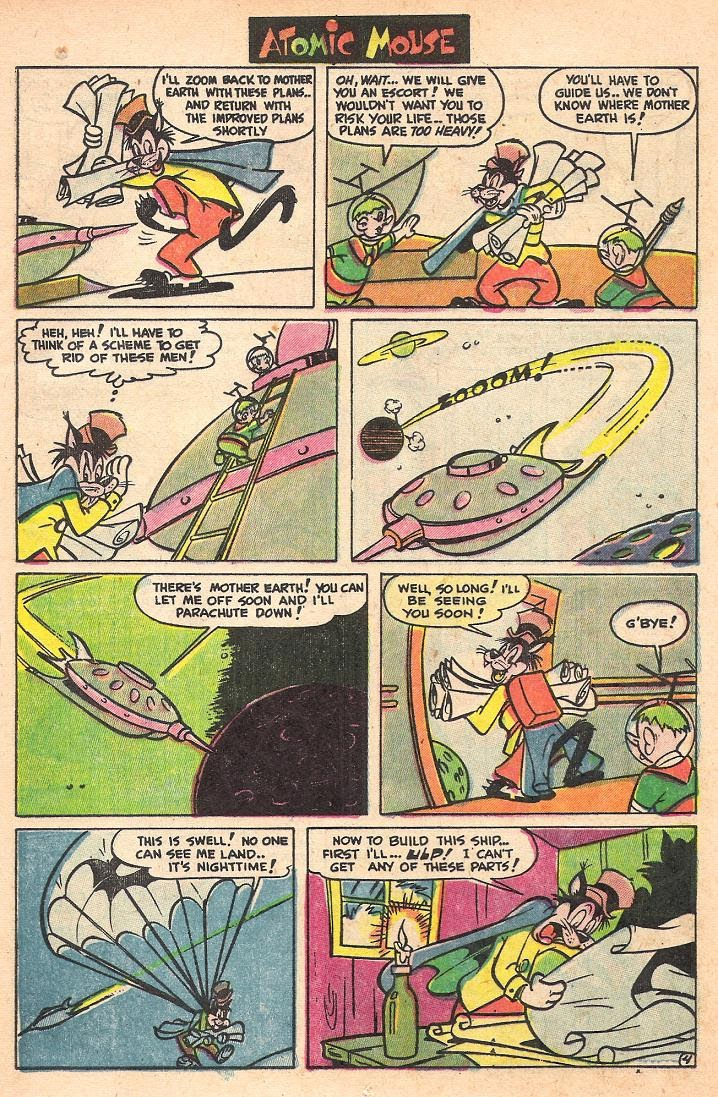Atomic Mouse issue 4 - Page 13