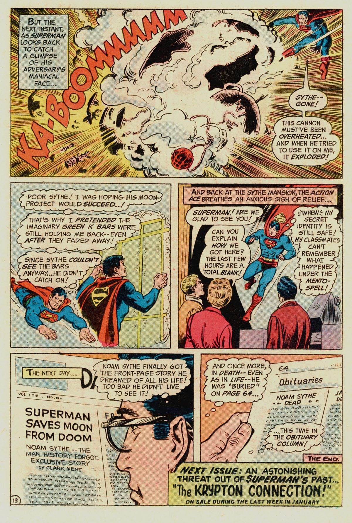 Action Comics (1938) 433 Page 21