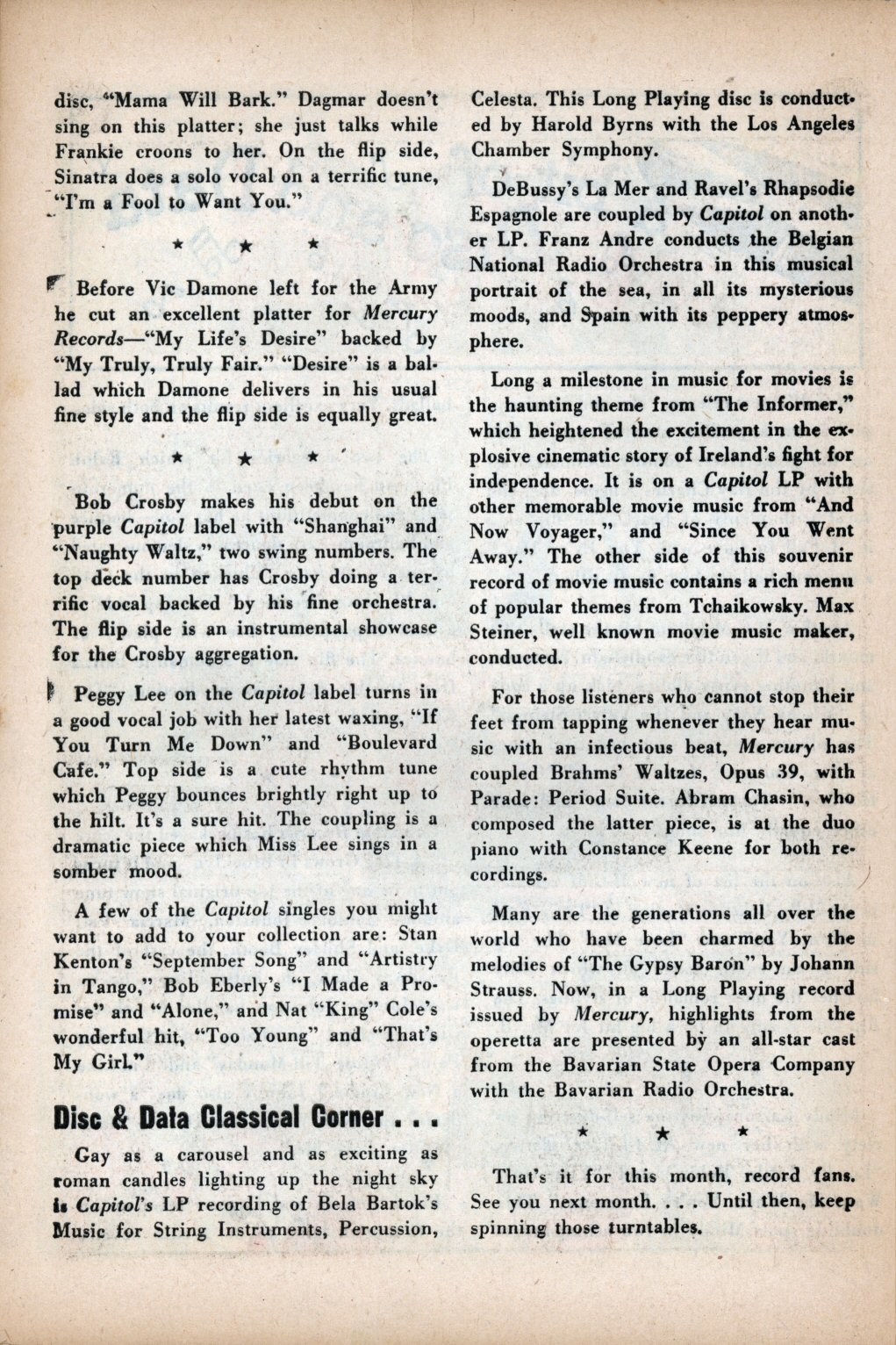 The Adventures of Bob Hope issue 11 - Page 34