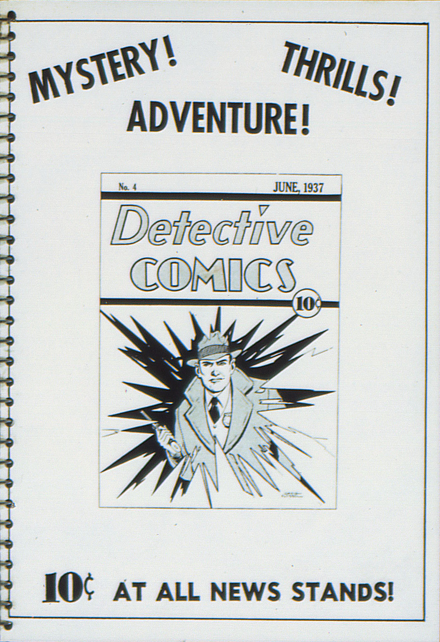 Read online Adventure Comics (1938) comic -  Issue #16 - 68
