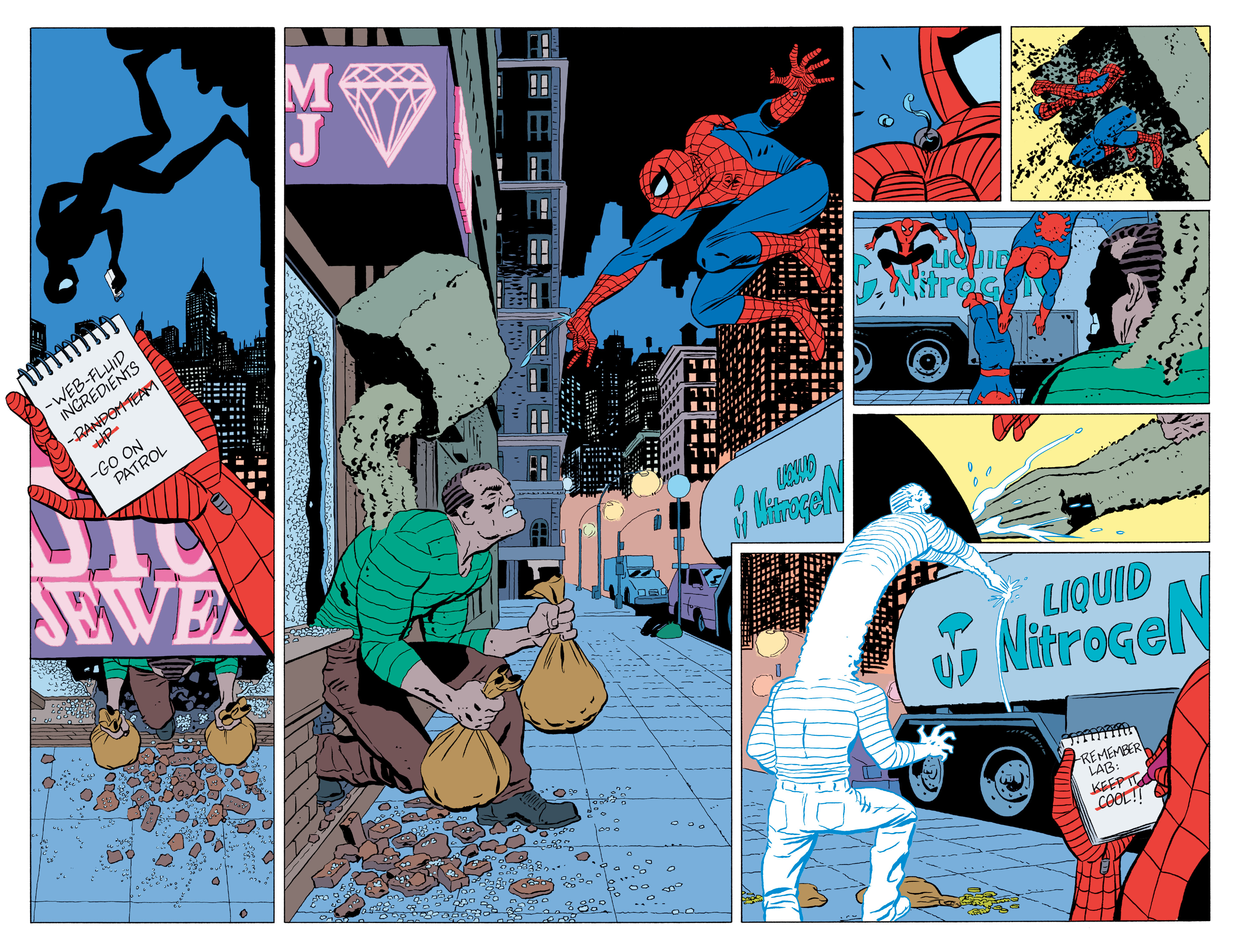 The Amazing Spider-Man (1963) 661 Page 27