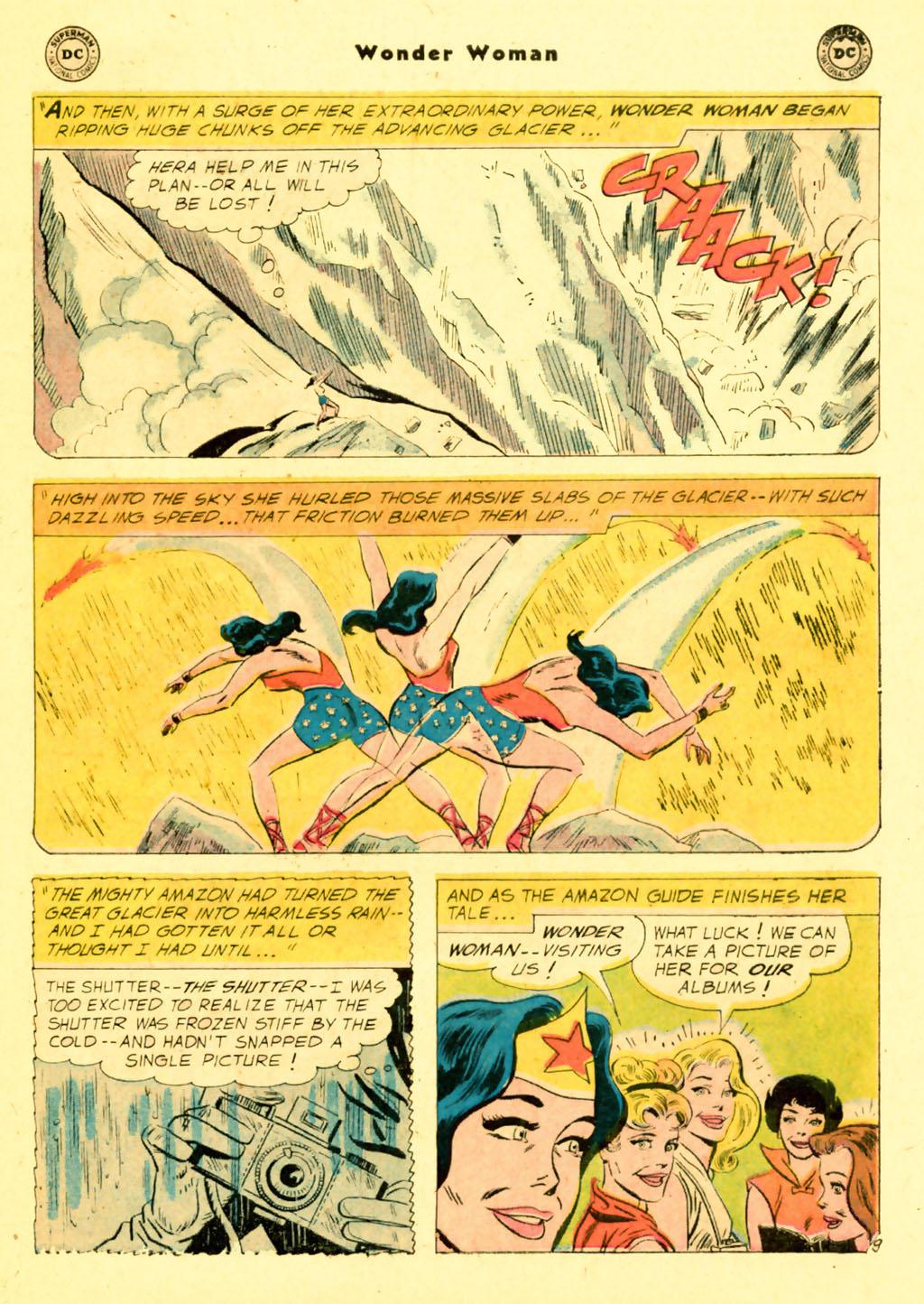 Read online Wonder Woman (1942) comic -  Issue #103 - 11