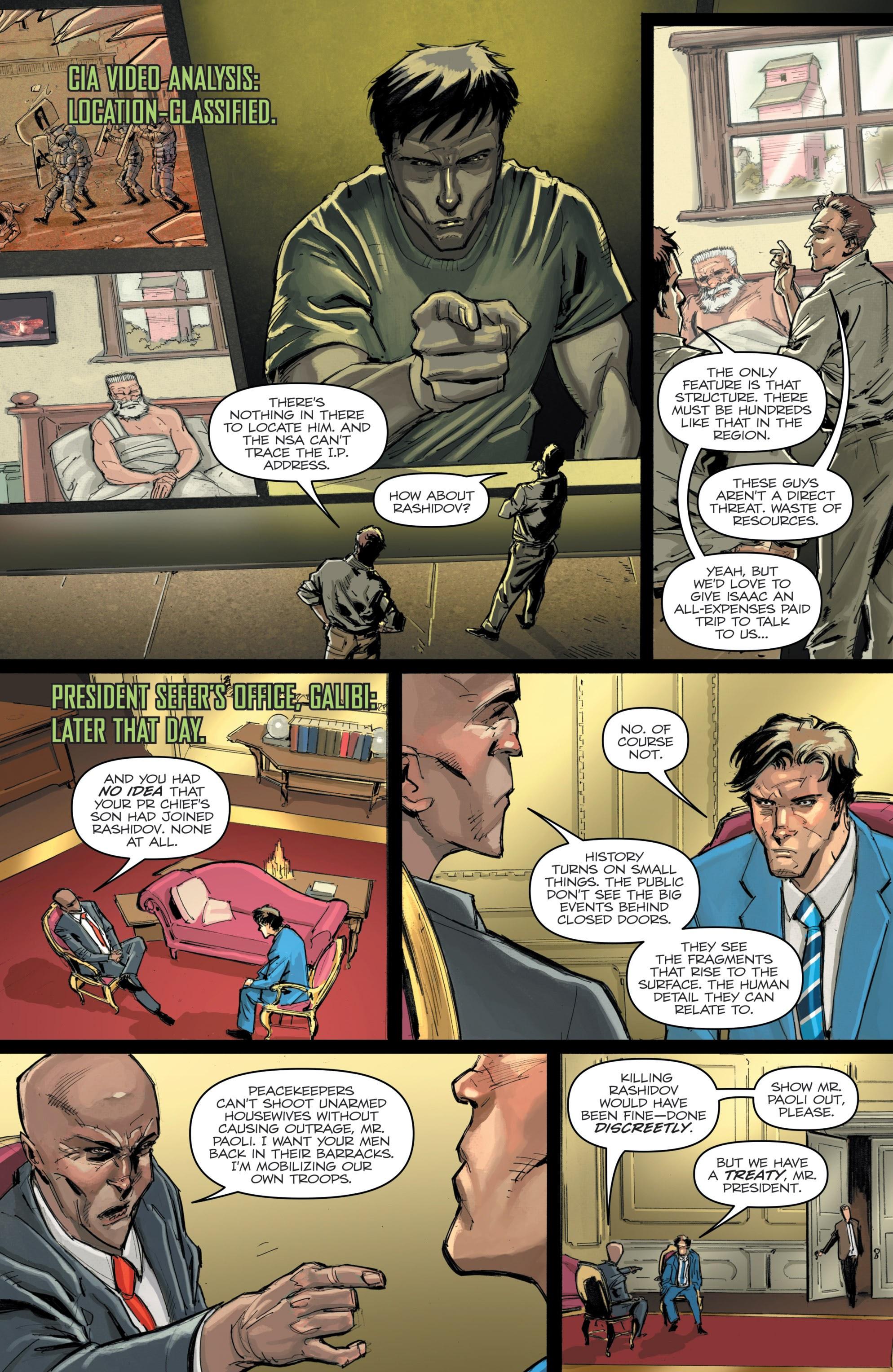 G.I. Joe (2014) #_TPB_2 #10 - English 82