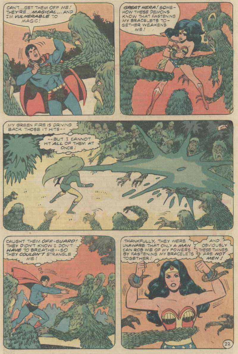 The Super Friends Issue #47 #47 - English 23