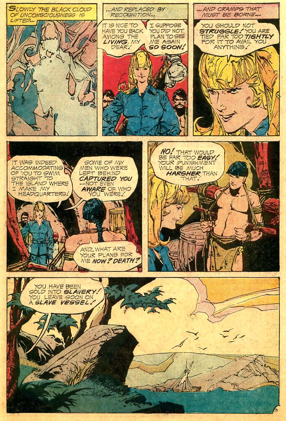 Read online Adventure Comics (1938) comic -  Issue #429 - 27