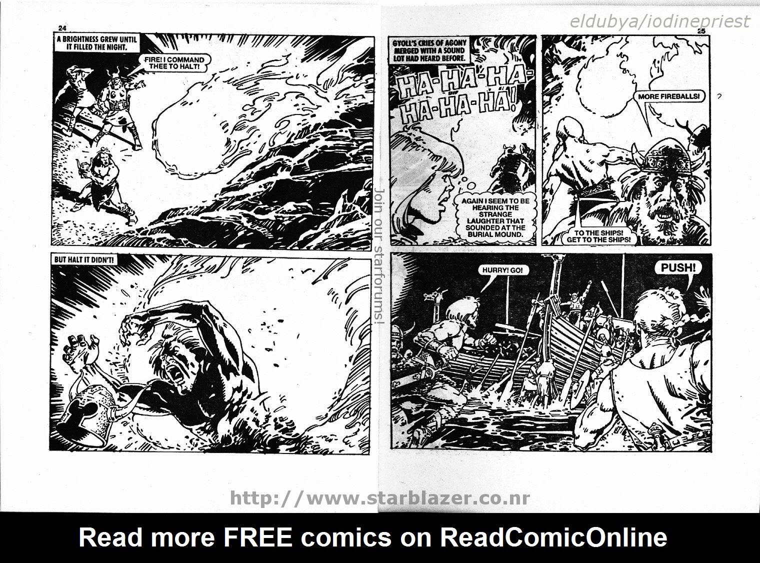 Starblazer issue 281 - Page 14