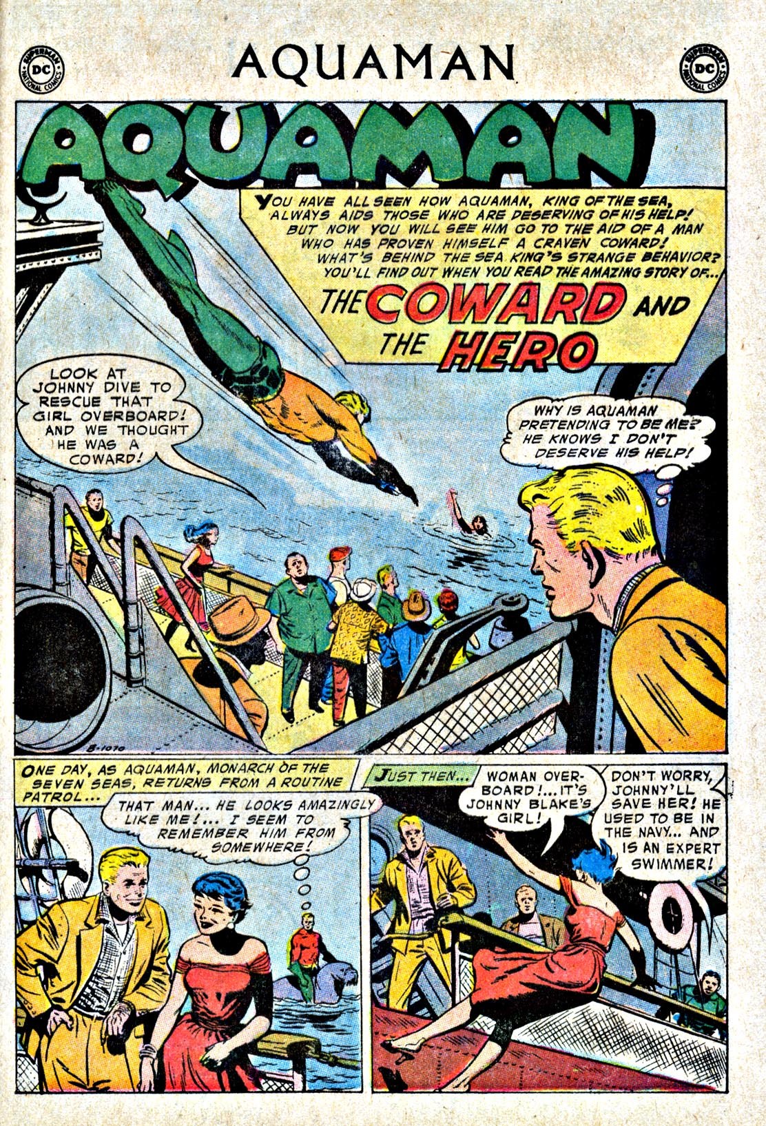 Read online Action Comics (1938) comic -  Issue #404 - 27