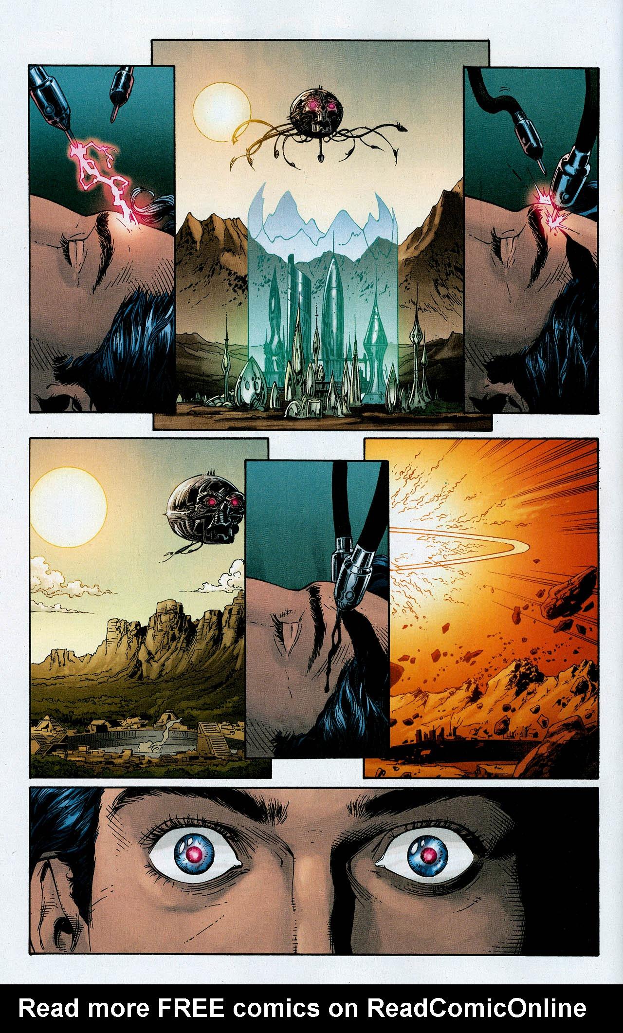 Action Comics (1938) 868 Page 7