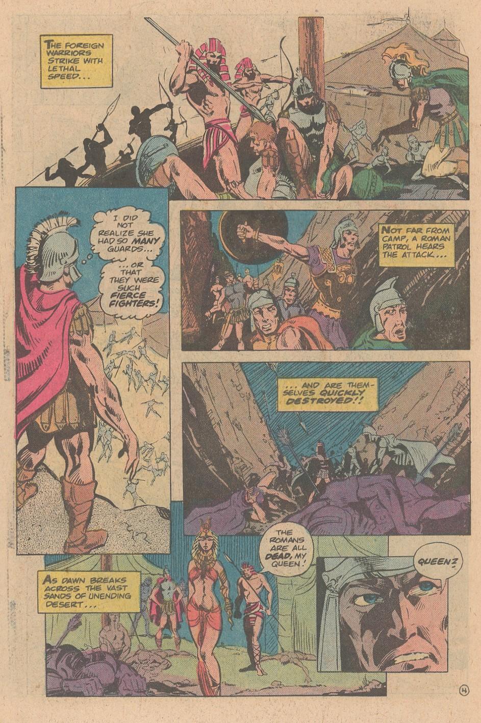 Read online Sgt. Rock comic -  Issue #353 - 18