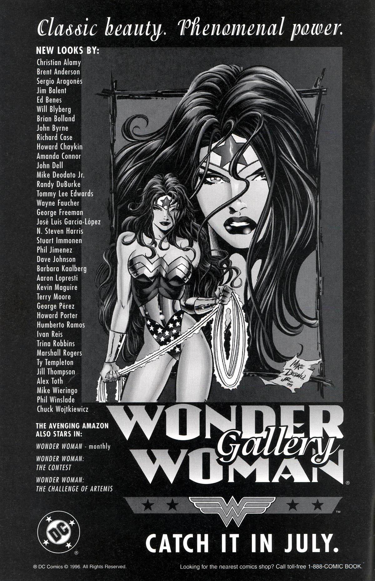 Read online Artemis: Requiem comic -  Issue #3 - 2
