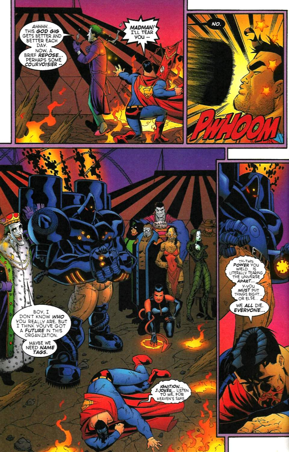 Action Comics (1938) 770 Page 4