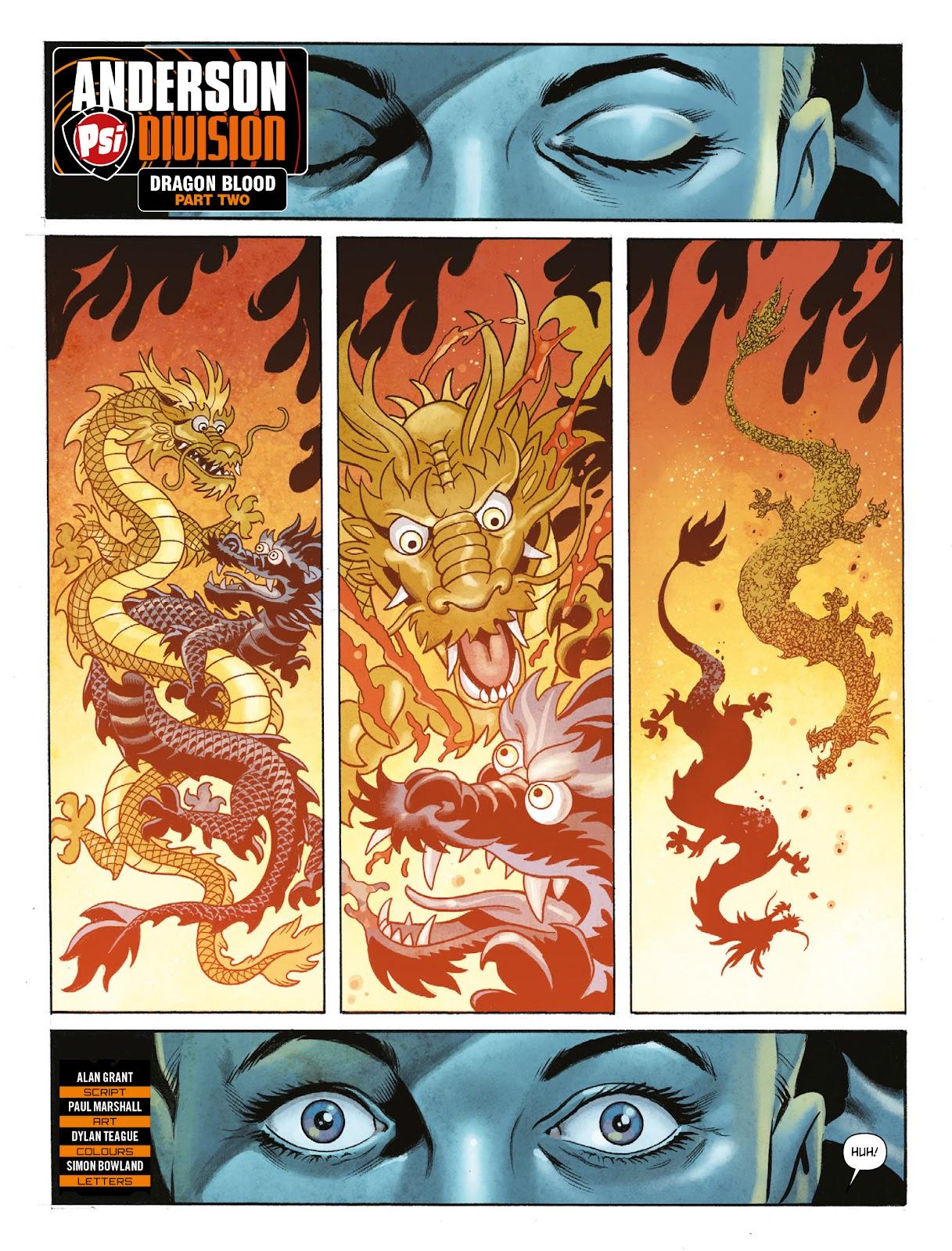 Judge Dredd Megazine (Vol. 5) Issue #381 #180 - English 44
