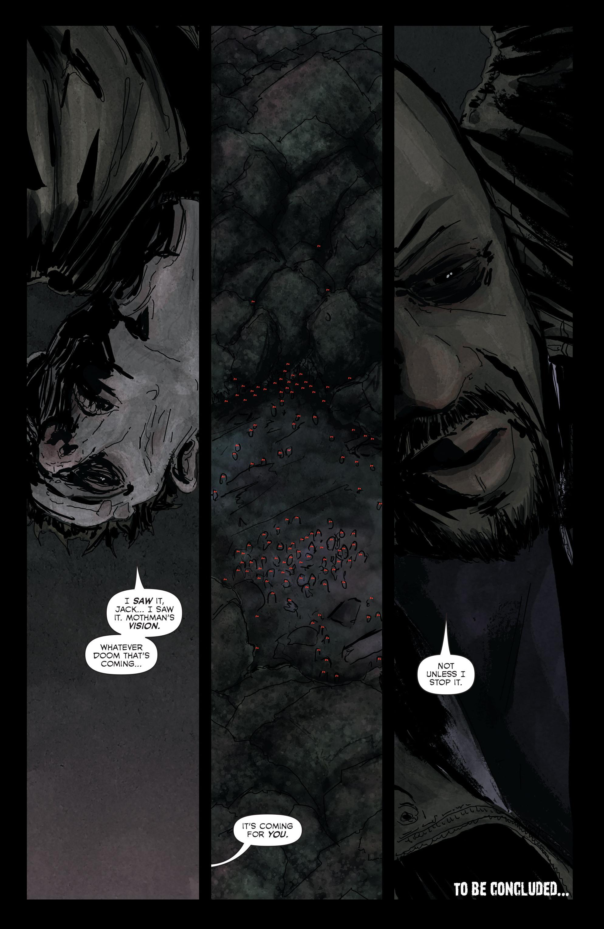 Read online Hoax Hunters (2012) comic -  Issue # TPB 3 - 75