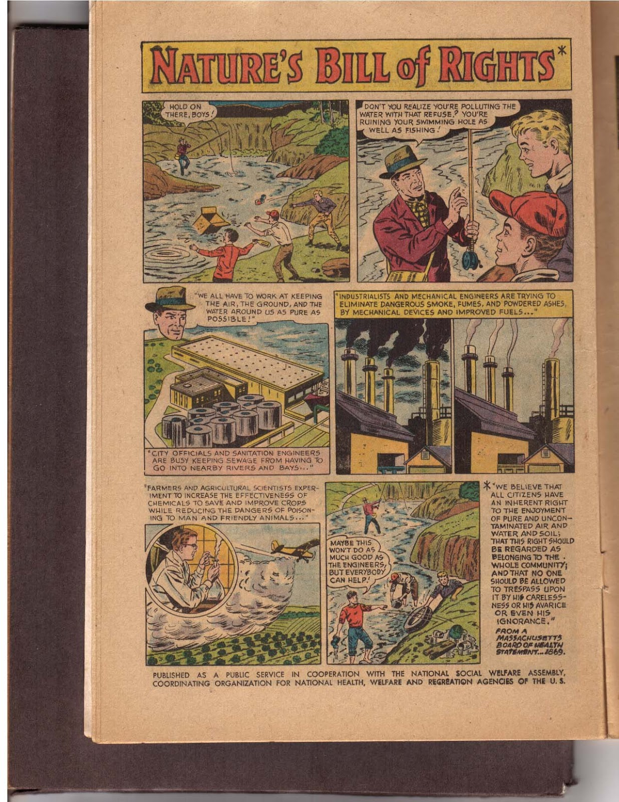 Capt. Storm issue 9 - Page 10