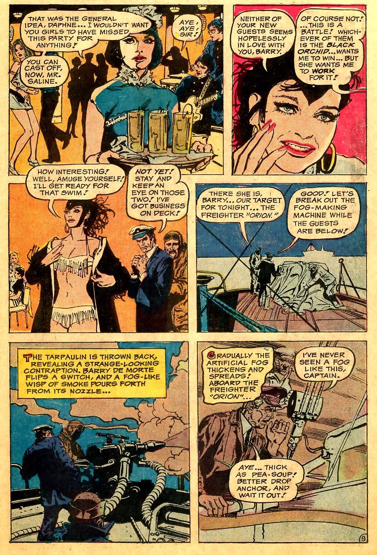 Read online Adventure Comics (1938) comic -  Issue #429 - 15