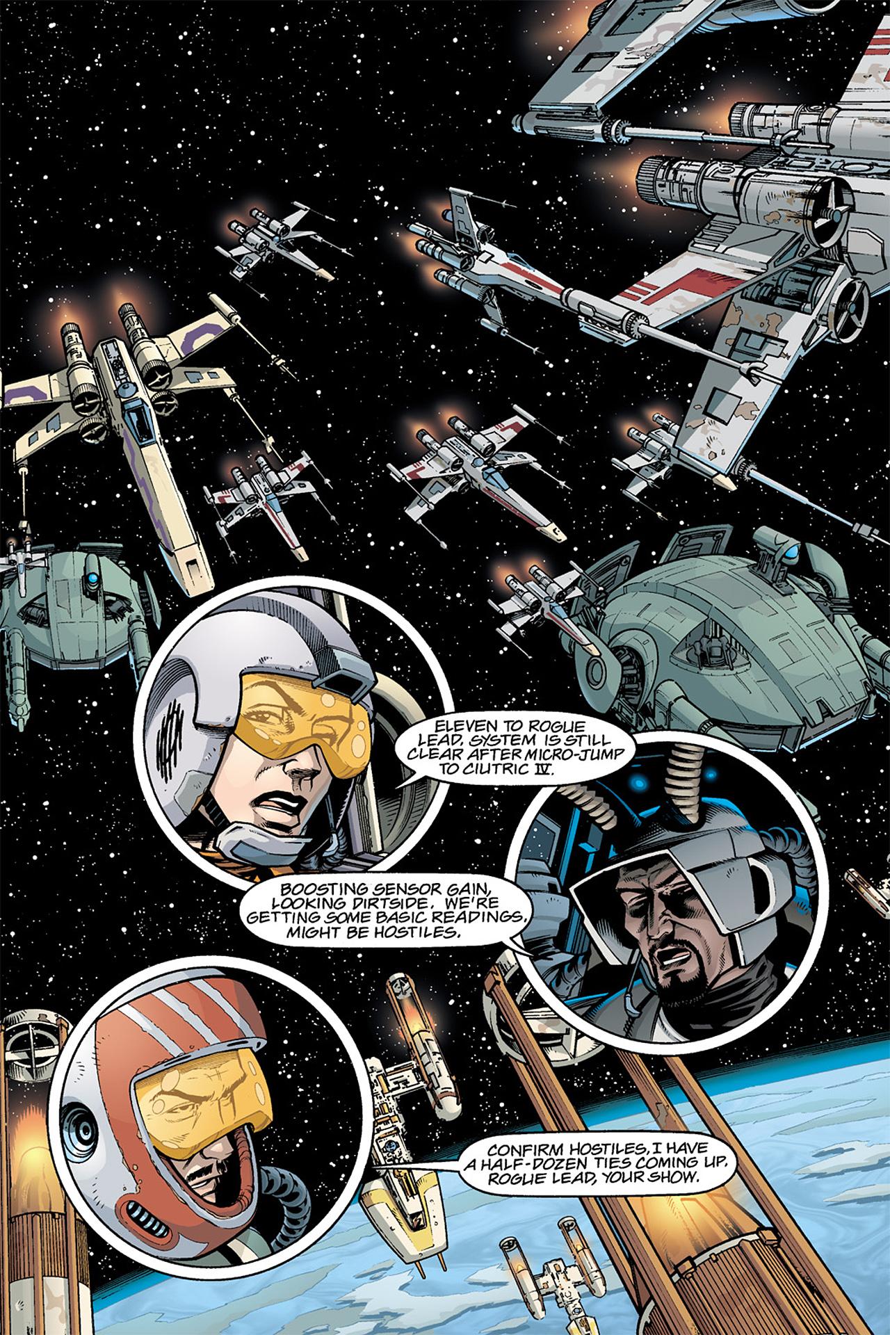 Read online Star Wars Omnibus comic -  Issue # Vol. 3 - 304